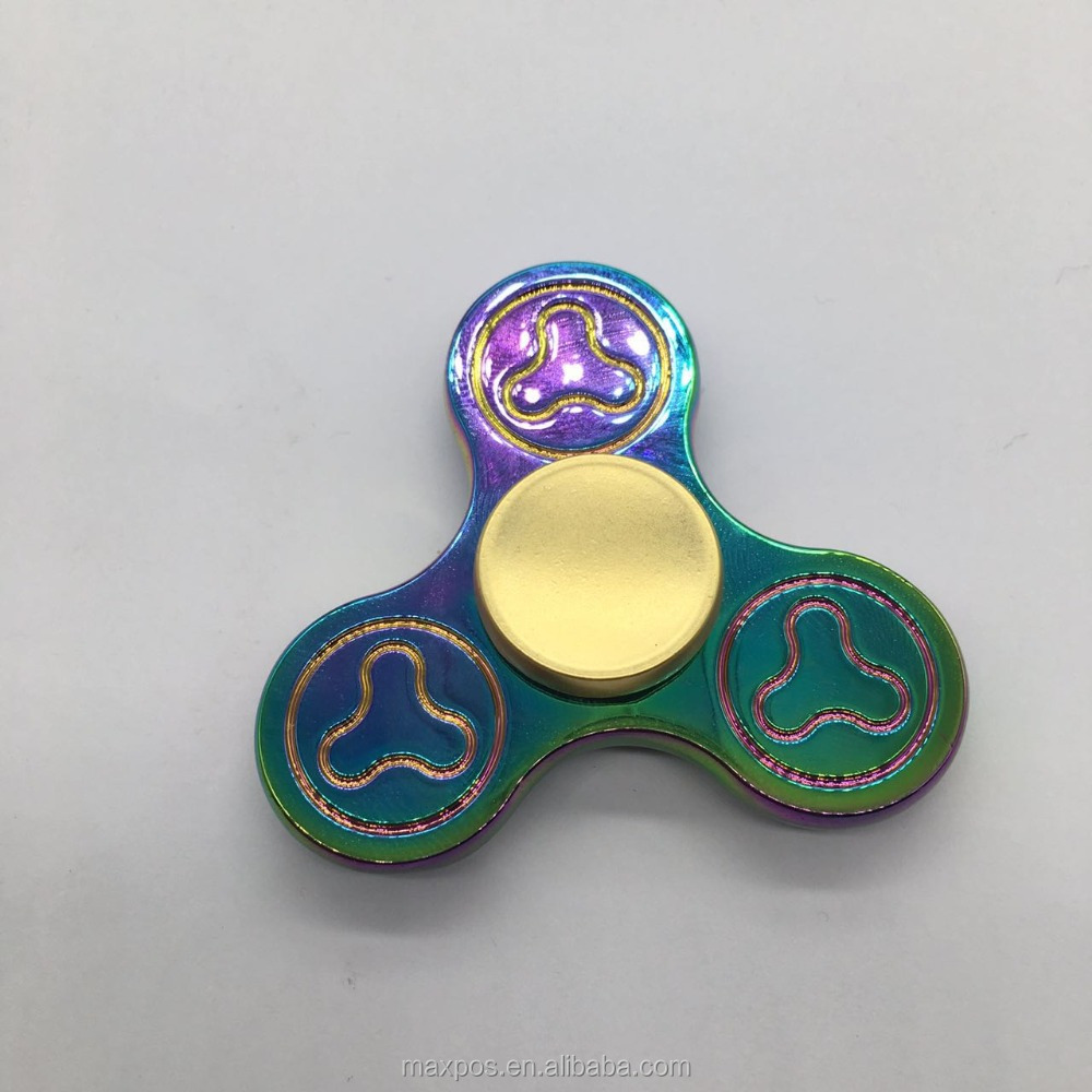 Multi Color Fidget Spinner, Multi Color Fidget Spinner Suppliers and  Manufacturers at Alibaba.com