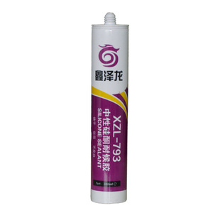 Manufacturers direct 793 neutral silicone structural adhesive welcome consultation