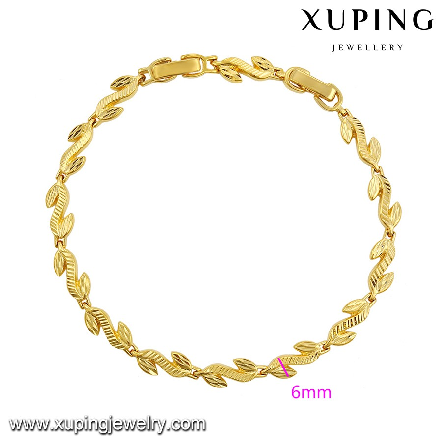74475-high And Fashion Jewelry 24k Gold Letter S Shape Girls Gold ...