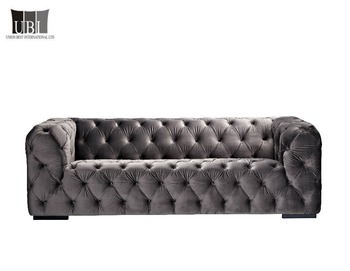 Fabric Sofa Set 3 Seater,New Modern Feather Sofa,Chinese Factory Heavy People Furniture