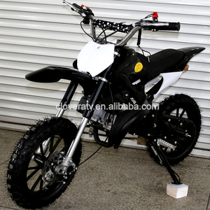 Cheap 2 Stroke Motocross Mini 49CC Dirt Bike Motor Bike for Kids