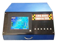 CRS-5000 Common Rail sytem test bench/bosch common rail injector tester/bosch common rail pump tester
