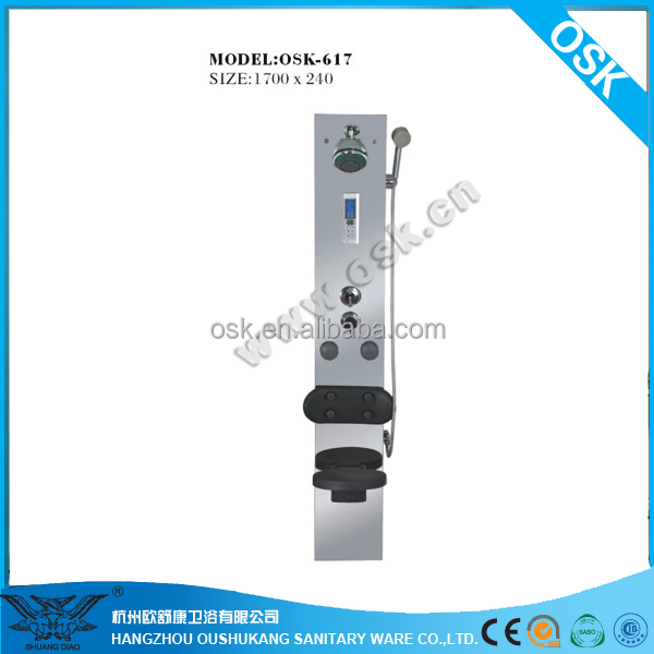 Electronic Shower Control Panel, Electronic Shower Control Panel Suppliers  And Manufacturers At Alibaba.com
