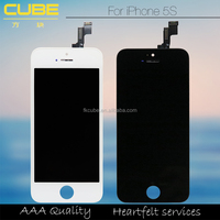 4.0 Inches AAA Quality Mobile LCD For Thanksgiving Gift For iPhone 5s