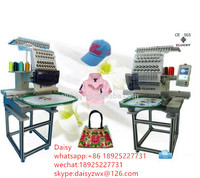 similar tajima brother single head embroidery machine for sale