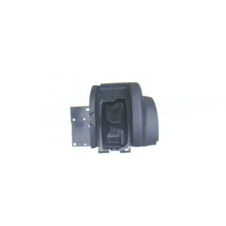 Car resin protection truck headlight housing for scania