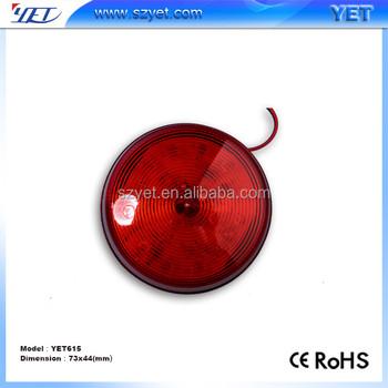 220v alarm lamp for automatic sliding gate yet615 buy alarm220v alarm lamp for automatic sliding gate yet615