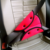 Kind Kids Auto Veiligheid Cover Riemregelaar Seat Belt cover