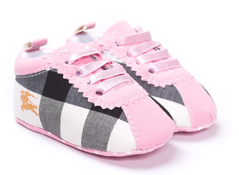 40fe4ef7566d Buy wholesale new luxury brand baby shoes