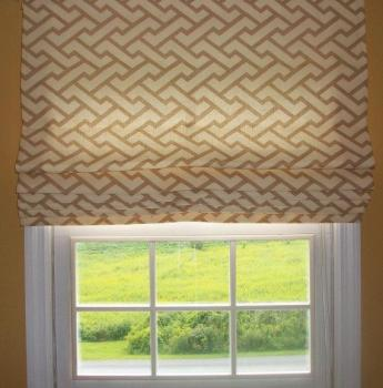 Meijia Modern Design New Product Custom Printed Fabric For Roman Shade On Sale