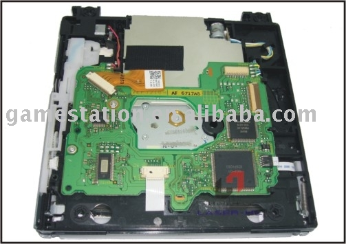 Replacement D2A Disc DVD Drive for Wii