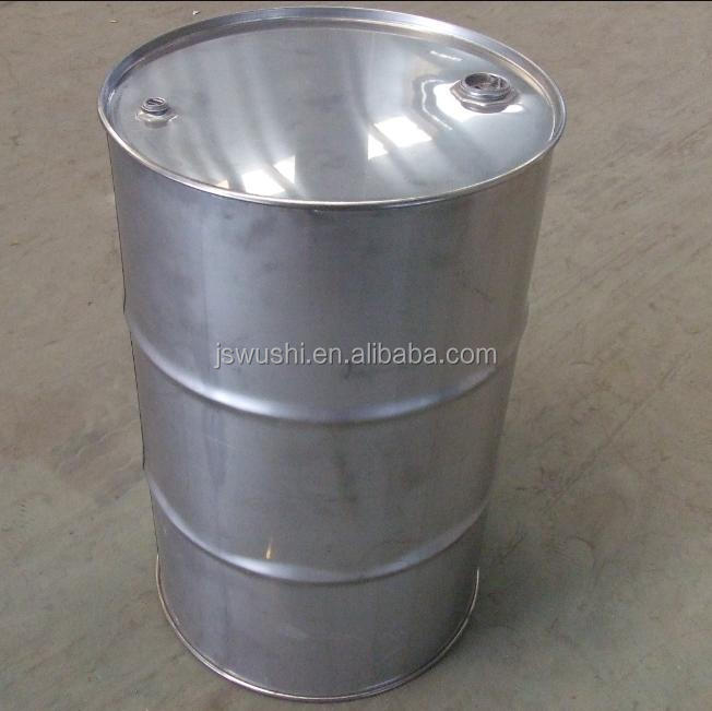 200L stainless steel drum