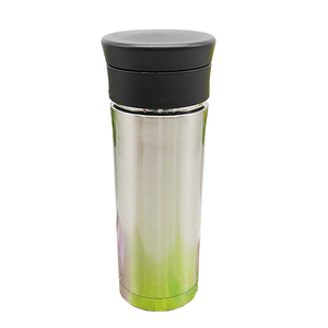 Wholesale Thermos With Color Coating Special Design Thermos Sports Vacuum Flask