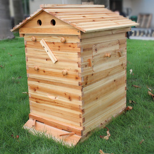 Chinese Brand flow hive beehive honey flow frame bee hive