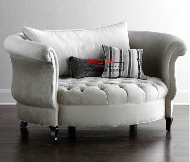Shop Popular Circular Sofa from China | Aliexpress