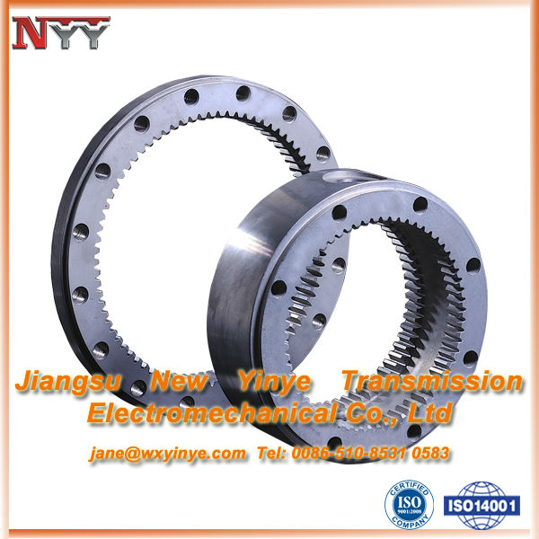 metallurgical industry transmission internal ring gear