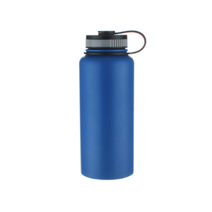 Double layer water bottle waterbottles stainless