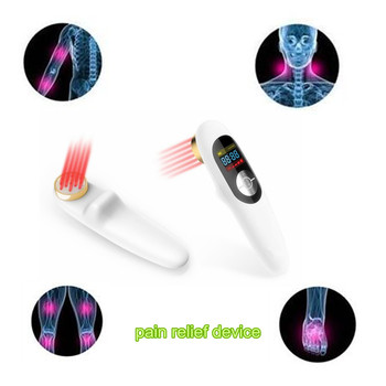 808nm Low Level Laser Device for Body Parts Pain Relief
