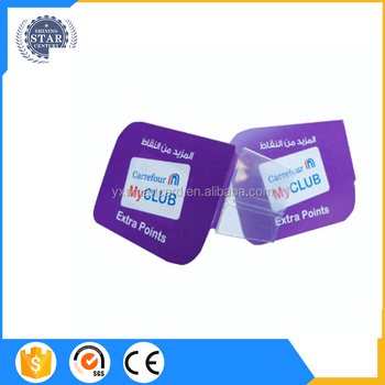 die cutting black custom plastic card printing with different shape pvc business card - Custom Plastic Cards