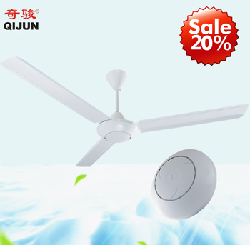 Big Size 60 Inch Ceiling Fan Malaysia With Rotor Stato