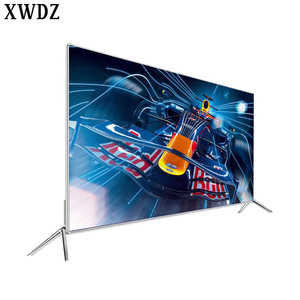 85 inch Smart LED tv, HD/4k UHD big screen LCD tv no brand