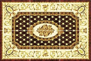 Floor Tile Decals Stickers Vinyl Self