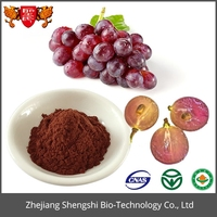 Fresh Grape Seed Extract For Disease-modifying