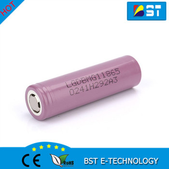 Lg Li Ion Battery >> Lg 18650 Li Ion Rechargeable Battery Lg Chem Icr18650 Mg1 Lgdbmg11865 3 7v 2900mah 10amp Discharge Lithium Ion Cell Buy Lg Icr18650 Mg1 Lg