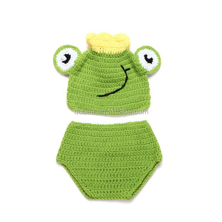 Baby Neugeborenes Kappe Kleinkind Säugling Wolle Handgefertigt ...