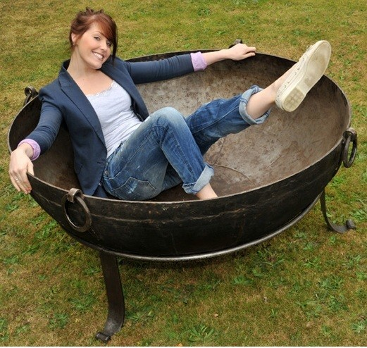 Antique Outdoor Cast Iron Fire Pits - Buy Antique Fire ...