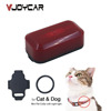 Wholesale cheap mini support the third party software gps tracker type pet gps tracker