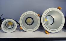 Wholesale LEDAM Down Light Leimove 15W LED Recessed Glass Cover ...