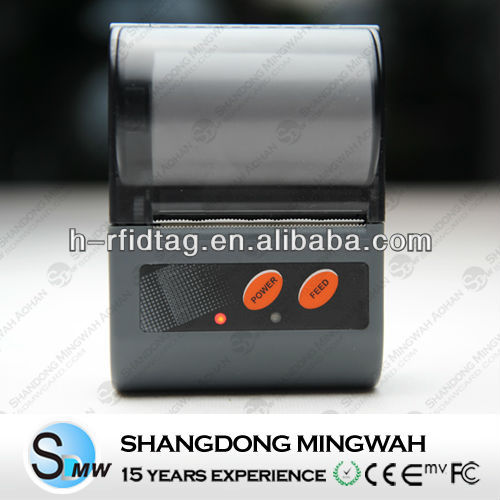 bluetooth printer supported android phone or PAD