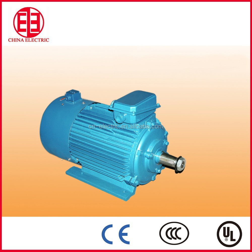 Ac Electric Induction Generator
