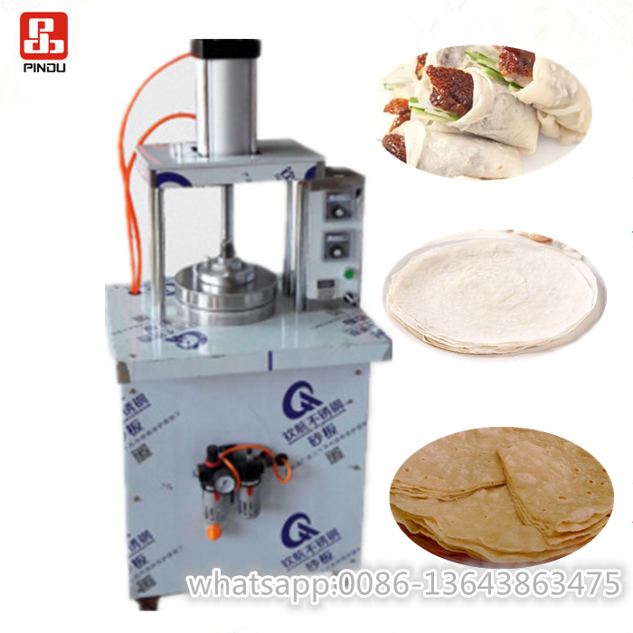 automatic thin pancake chapati rotimatic roti maker machine