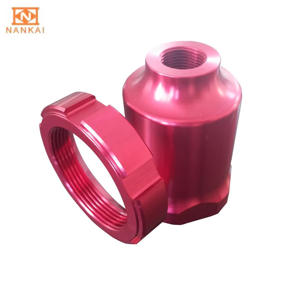Oem Taiwan Cnc machine and Alumimium Anodizing Car Auto parts price