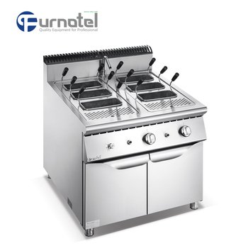 2018 FURNOTEL Commercial Industrial Electric/Gas Noodles Boiler Pasta Cooker Machine