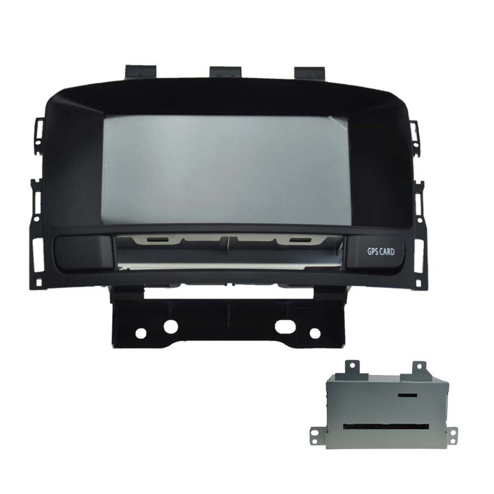 Pure android 5.1 for OPEL ASTRA J 2010-2011 car dvd player GPS with HD1024*600/Mirror link