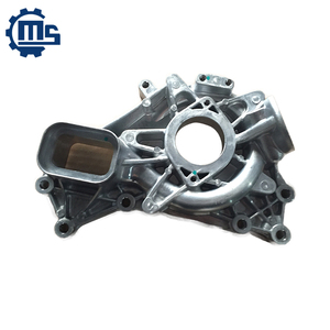 85003269 Truck Cooling System Water Pump Housing For Volvo