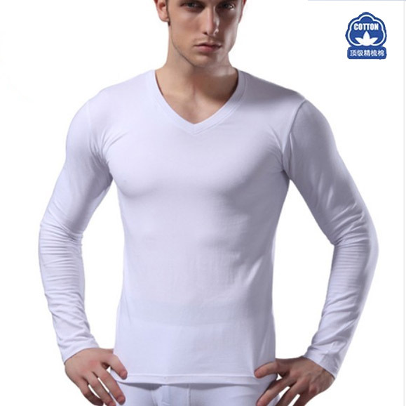 Find great deals on eBay for mens undershirts long sleeve. Shop with confidence.