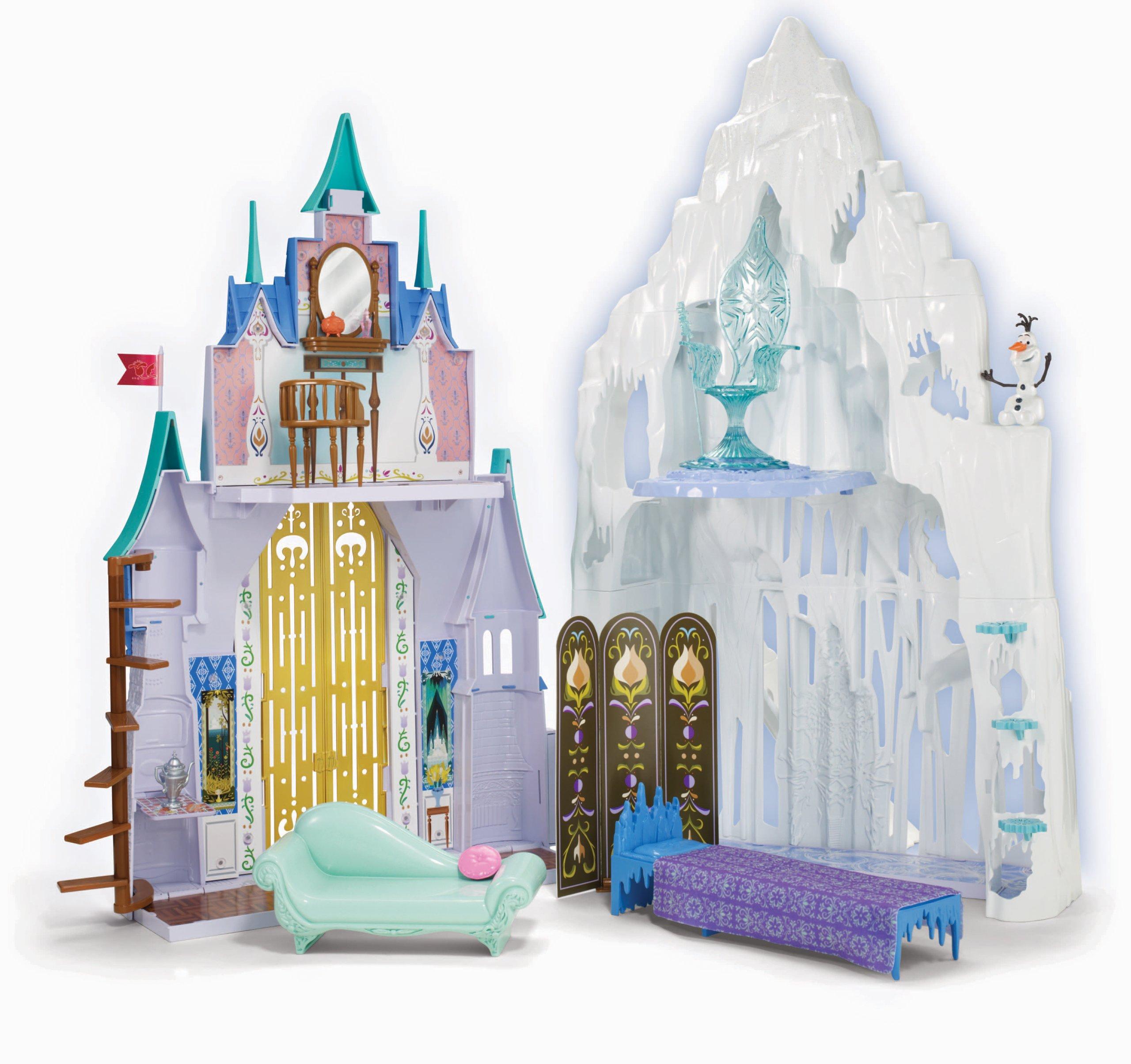 Cheap Ice Castle From Frozen Find Ice Castle From Frozen Deals On