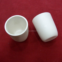 Wholesale high quality customized crucibles for melting gold/silver/platinum/glass/steel/zinc