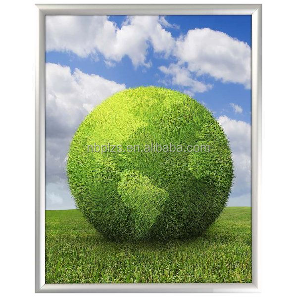 A1/A2/A3/A4 Sign Poster Fram Best Price Wall Hanged Snap Frame
