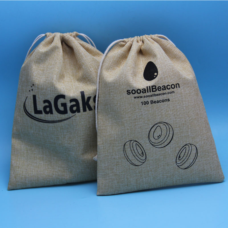 New Products For 2017 Jute Bag Coffee 60KG