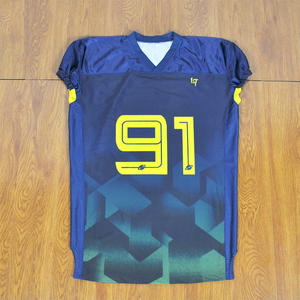 Custom College Football Jersey Wholesale Football Jersey Suppliers a3e57fabc