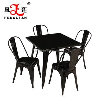 High Back Dining Room Metal Chair,Modern Stacking Furniture - Buy High Back  Living Room Chairs,Black Metal Dining Chair,Metal Living Room Chairs ...