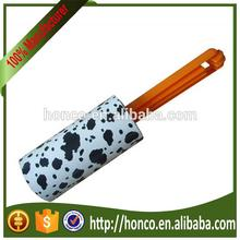 Top Selling lint roller with plastic cover for wholesales HONCO