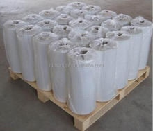 PP/LDPE/LLDPE Stretch Film & Kunststoff Extrusion Film