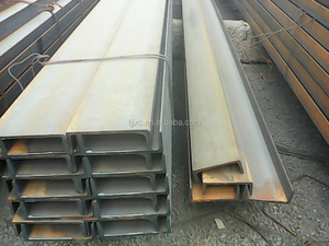 cold rolled forming steel U steel Channel