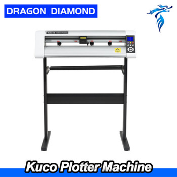 Cheap Price USB Heat Transfer Cutting Plotter Vinyl Cutter For Vinyl With Servo Motor